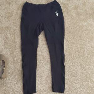Gymshark black large active leggings high waist